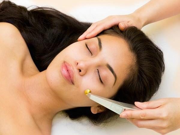 beauty skin care - women