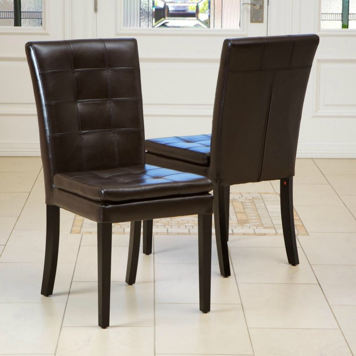 Dining Room Chair Styles: Dining Chair Styles And Types (simple Guide Inside