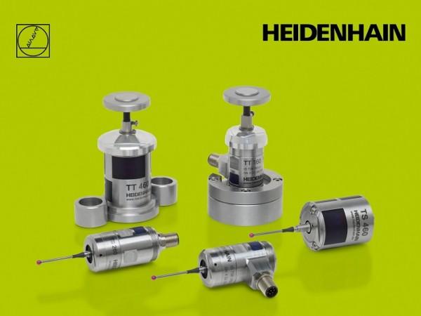 Heidenhain Parts