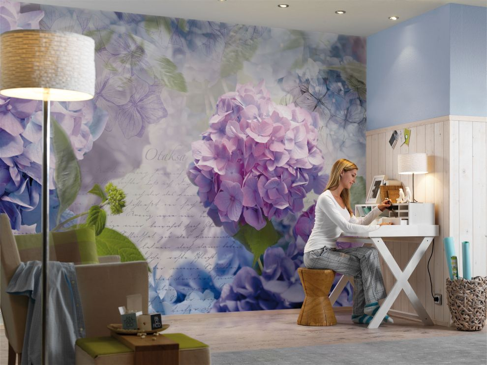 wall mural designs