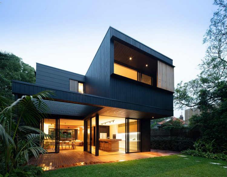 prefab homes Sydney