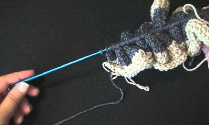 aluminium crochet hooks