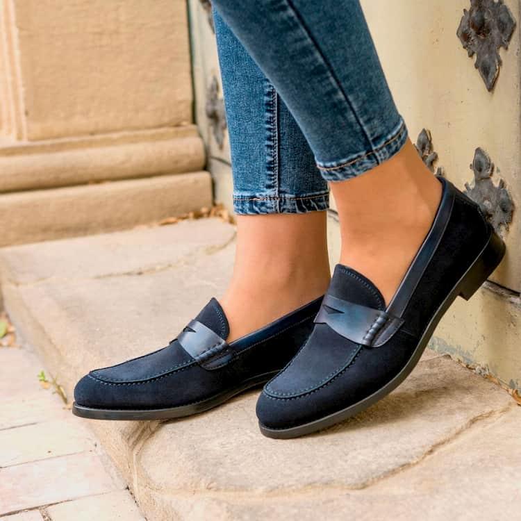 loafer for women
