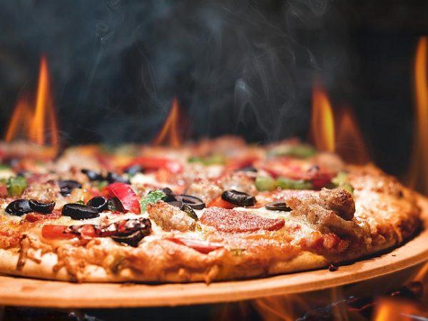 deck pizza oven online