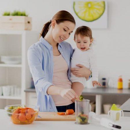 preparing-baby-food