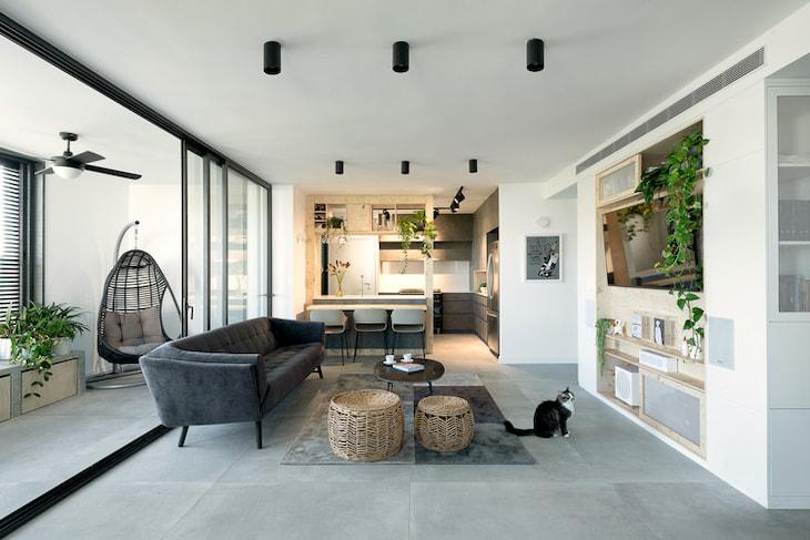 urban contemporary furniture