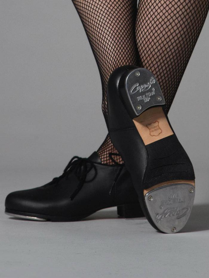 blkad dance shoe