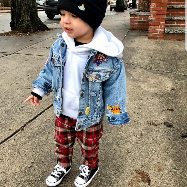 little-boy-in-denim-jacket