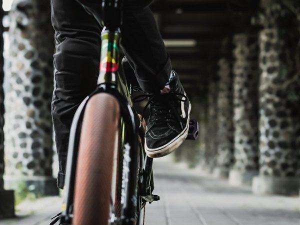 BMX-Pedal