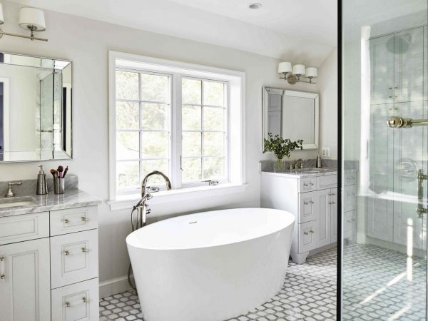 guides to choose bathroom style