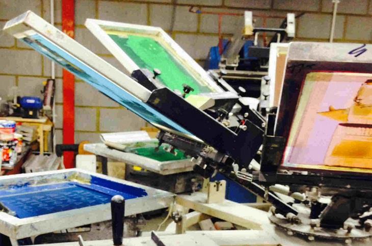 Printing-Uniforms