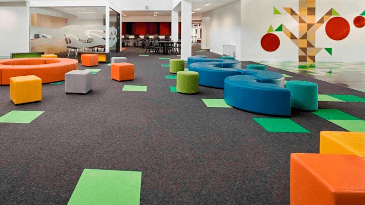 carpet-tiles-in-school