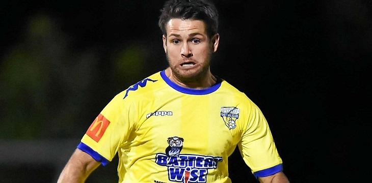 kappa teamwear yellow jersey