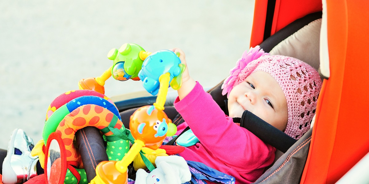 Multi-Purpose Baby Toys