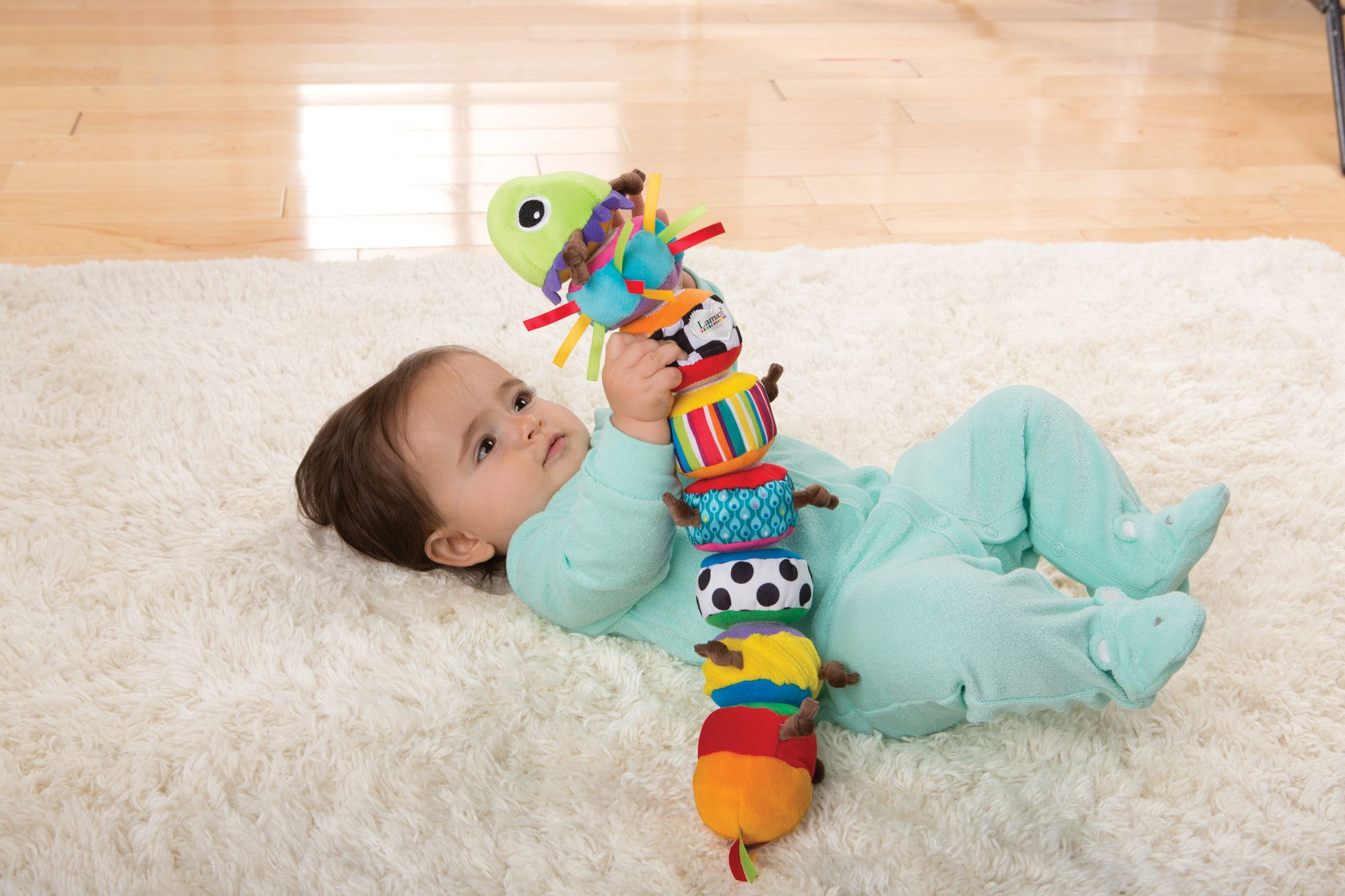 baby toys from 6 to 12 months