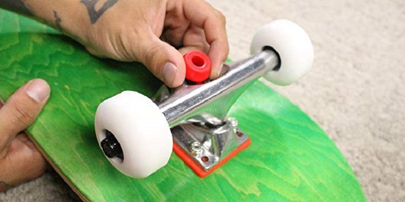 skateboard bad bushings